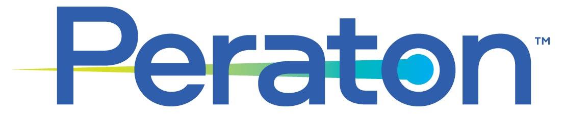 Peraton Logo Color